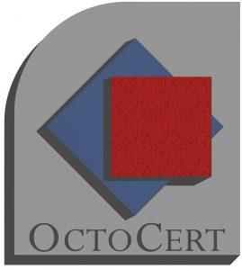 Octocert